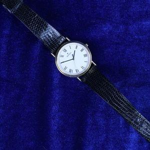 Vintage MOVADO Watch.